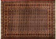 Sale 8276B - Lot 51 - Persian Baluch 170cm x 125cm RRP $800