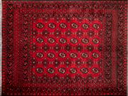 Sale 8276B - Lot 52 - Afghan Turkman 150cm x 200cm RRP $800