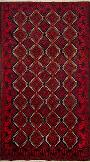 Sale 8360C - Lot 94 - Persian baluchi 195cm x 108cm