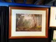 Sale 8631 - Lot 2064 - Kevin Best (1932 - 2012) - The Favourite Spot 79 x 101cm (frame size)