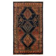 Sale 8860C - Lot 55 - A Persian Tribal Nahavand Rug, in Handspun Wool 236x133cm