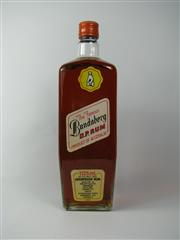 Sale 8329 - Lot 507 - 1x Bundaberg OP Rum - 1125ml, early bottling