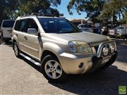 Sale 8515V - Lot 5001 - 2004 Nissan X-Trail. Odometer: 77,777km. VIN/Chassis no: JN1TBNT30A0037592. Engine no: QR25176673A. Rego: 28/06/2018. Plat...