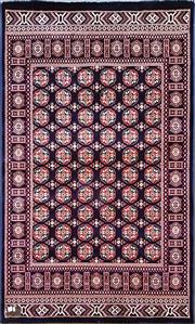 Sale 8782 - Lot 1742 - Brand New Turkish Bokhara (170 x 120cm)
