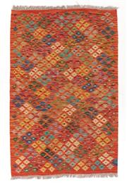 Sale 8790C - Lot 159 - A Persian Kilim, 153 x 100cm