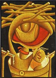 Sale 8903 - Lot 2048 - Rafael Yoel Rey Barroso (Cuba) Despertar La Pesadilla oil on jute, 100 x 71cm, signed -