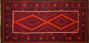 Sale 8276B - Lot 56 - Persian Kilim 328cm x 170cm RRP $800
