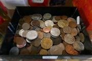 Sale 8362 - Lot 2370 - Collection Of Coins