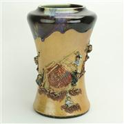 Sale 8393B - Lot 72 - Sumidagawa Vase