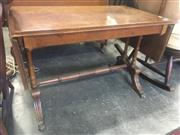 Sale 8782 - Lot 1729 - Timber Dropside Coffee Table