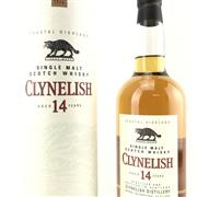 Sale 8875W - Lot 62 - 1x Clynelish 14YO Coastal Highland Single Malt Scotch Whisky - 46% ABV, 700ml in canister