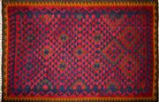 Sale 8276B - Lot 57 - Persian Kilim 236cm x 155cm RRP $600
