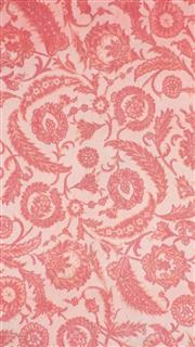 Sale 8651C - Lot 55 - Colorscope Collection; Wool And Viscose - Ovedyed Pink Rug, Origin: Turkey, Size: 160 x 230cm, RRP: $1499