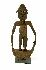 Sale 3850 - Lot 95 - A STYLISED FOOD HOOK IATMUL PEOPLE MIDDLE SEPIK REGION PAPUA NEW GUINEA