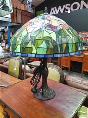 Sale 8447 - Lot 1032 - Pair of Table Lamps