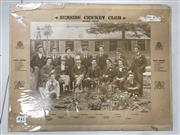 Sale 8805A - Lot 841 - Seaside Cricket Club, Adelaide 1897