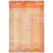Sale 8761C - Lot 9 - A Vintage Turkish Overdye Carpet, Hand-knotted Wool, 297x207cm, RRP $2,870