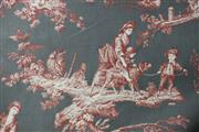 Sale 8872F - Lot 45 - STOF Fabric Brand - Toile Lin Russe, 140cm wide, 25metres, rrp.$60+/m