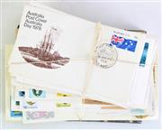 Sale 8977 - Lot 47 - A Collection Of First day Covers
