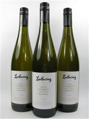 Sale 8238 - Lot 1633 - 3x 2006 Leo Buring Leonay DWJ17 Riesling, Eden Valley
