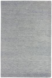Sale 8651C - Lot 57 - Colorscope Collection; Wool and Viscose Semi Shag - Baby Blue Rug, Origin: India, Size: 160 x 230cm, RRP: $999