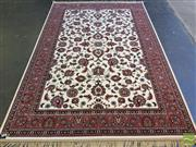 Sale 8480 - Lot 1016 - Brand New Persian Machine Made Rug (300 x 200cm)