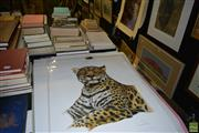 Sale 8191A - Lot 91 - Collection of Unframed Wildlife Prints, various sizes