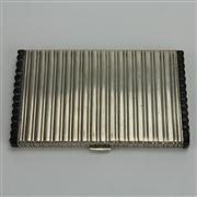 Sale 8393B - Lot 32 - Austro-Hungarian Silver 900 Standard Cigarette Case