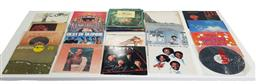 Sale 9188 - Lot 1146 - Collection of records incl. 80s pop & soul