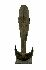 Sale 3850 - Lot 101 - OLD BILUM HOOK PALEMBAI VILLAGE MIDDLE SEPIK RIVER PAPUA NEW GUINEA