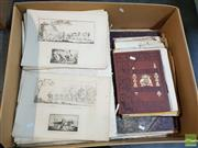 Sale 8548 - Lot 2121 - A Large Quantity of Various Bookplates