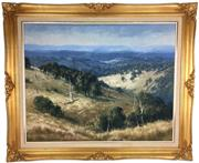 Sale 8607R - Lot 48 - R. Ward-Thompson - Oil on Board (57 x 73cm)