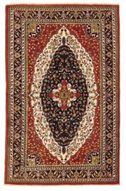 Sale 8790C - Lot 128 - A Persian Mahal, 190 x 120cm