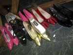 Sale 7926A - Lot 1764 - Seven pairs of assorted shoes in larger sizes