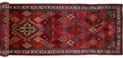 Sale 8256B - Lot 46 - Persian Enjelas 405cm x 105cm RRP $1200