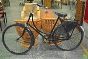 Sale 8310 - Lot 1007 - Vintage Junker Bicycle