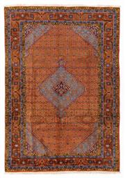 Sale 8800C - Lot 56 - A Persian Tabriz Hand Knotted Wool Floor Rug, 200 x 285cm