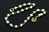 Sale 3808 - Lot 402 - A JADE NECKLACE;