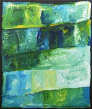 Sale 8267A - Lot 527 - Kudditji Kngwarreye (c1928 - ) - My Country 90 x 120cm (framed & ready to hang)