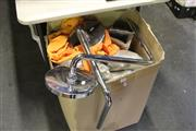 Sale 8346 - Lot 2301 - Box Of New Plumbing Hardware And Fixtures Incl New Chrome Shower Heads