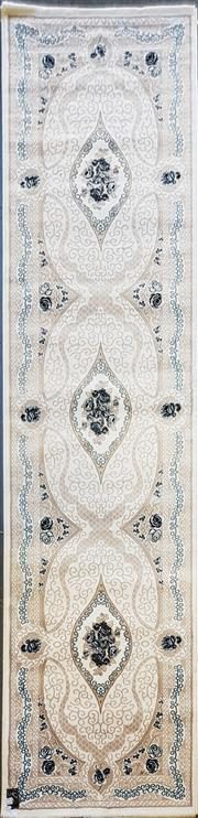 Sale 8782 - Lot 1718 - Brand New Turkish Kashan Runner (300 x 80cm)