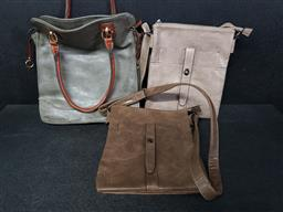Sale 9254 - Lot 2098 - Collection of handbags