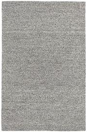 Sale 8651C - Lot 69 - Colorscope Collection; Flatweave Wool and Cotton - Charcoal/White Rug, Origin: India, Size: 160 x 230cm, RRP: $499