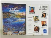 Sale 8960M - Lot 38 - The Beach Boys - Summer in Paradise, Australia 1992 Tour Brochures (2)