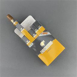 Sale 9142W - Lot 1079 - Cohiba Siglo I Cuban Cigars - pack of 5 cigars, removed from box dated November  2018