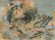Sale 8914 - Lot 2020 - Henry Mulholland (1962 - ) Morning Mist I acrylic on canvas, 88 x 120cm, signed and dated -