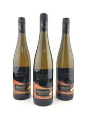 Sale 8553 - Lot 1872 - 3x 2003 Kirrihill Estates Riesling, Clare Valley