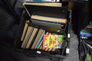 Sale 8530 - Lot 2307 - Large Collection of Stamps in Albums