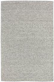 Sale 8651C - Lot 74 - Colorscope Collection; Flatweave Wool and Cotton - Dark Grey Rug, Origin: India, Size: 160 x 230cm, RRP: $499