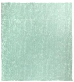 Sale 9140W - Lot 52 - A Designer Rugs Hide hand tufted NZ wool and bamboo carpet  330cm x 300cm  RRP$5,564